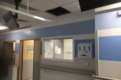 Haines Decorating Renal Unit Morriston Hospital 1