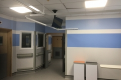 Haines Decorating Renal Unit Morriston Hospital 3