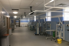 Haines Decorating Renal Unit Morriston Hospital 7